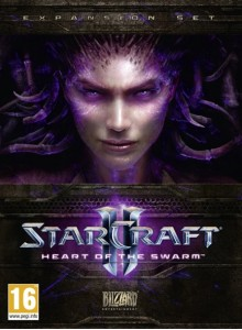 Starcraft 2 Heart of the Swarm PC/Mac Download