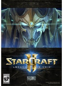 Starcraft 2 Legacy of the Void PC/Mac Download