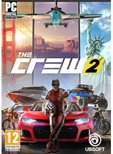 Pre-Order The Crew 2 PC Download