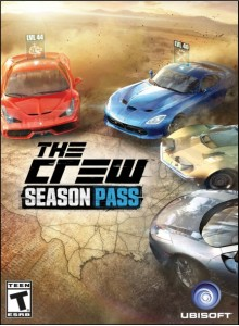 The Crew - Season Pass PC Download