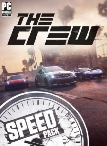 The Crew: Speed Car Pack PC Expansion