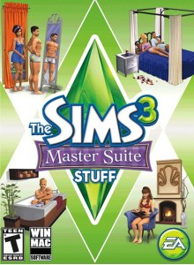 The Sims 3 Master Suite Stuff PC/Mac Download