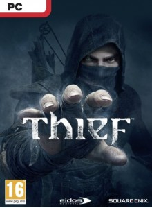 Thief PC Download
