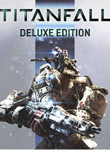Titanfall Deluxe PC Download