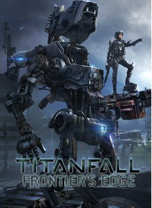Titanfall Frontier's Edge DLC PC Download