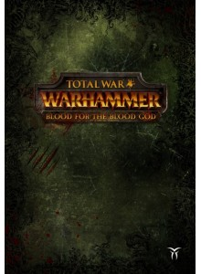 Total War: Warhammer - Blood for the Blood God PC/Mac Expansion