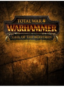Total War: Warhammer - Call of the Beastmen PC/Mac Expansion