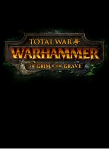 Total War: Warhammer - The grim and the grave PC/Mac Expansion