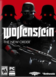 Wolfenstein The New Order PC Download