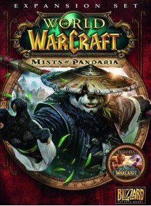 World of Warcraft Mists of Pandaria PC/Mac Download