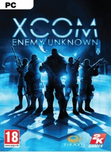 XCOM Enemy Unknown PC/Mac Download